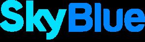 SkyBlue Insurance Logo